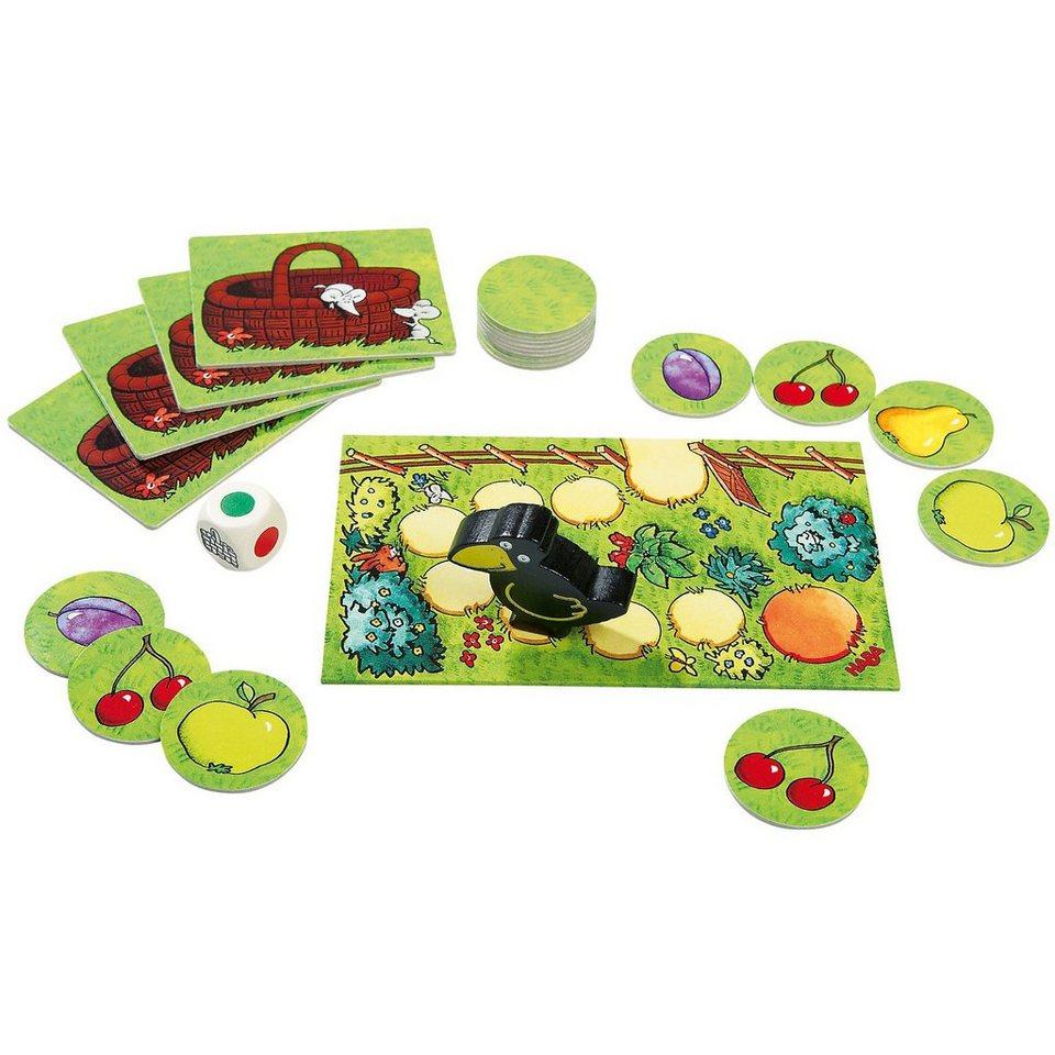 Kleiner Obstgarten Haba