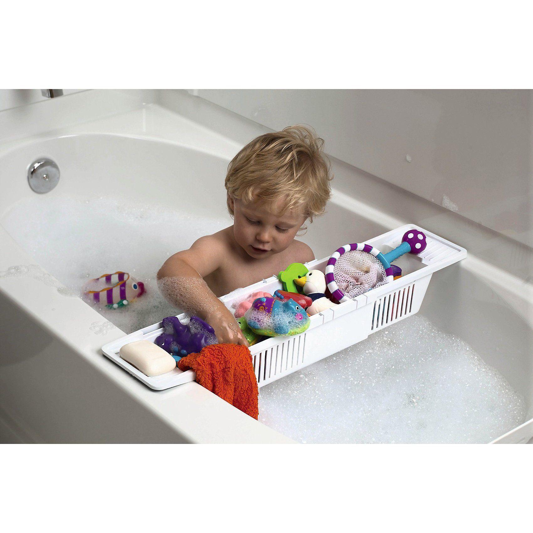 Baby Dan Korb für Badewanne