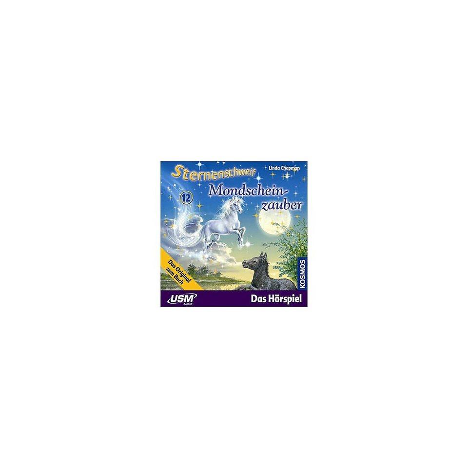 CD Sternenschweif 12 - Mondscheinzauber kaufen