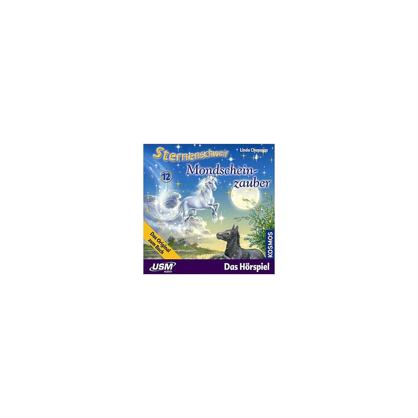 United Soft Media CD Sternenschweif 12 - Mondscheinzauber