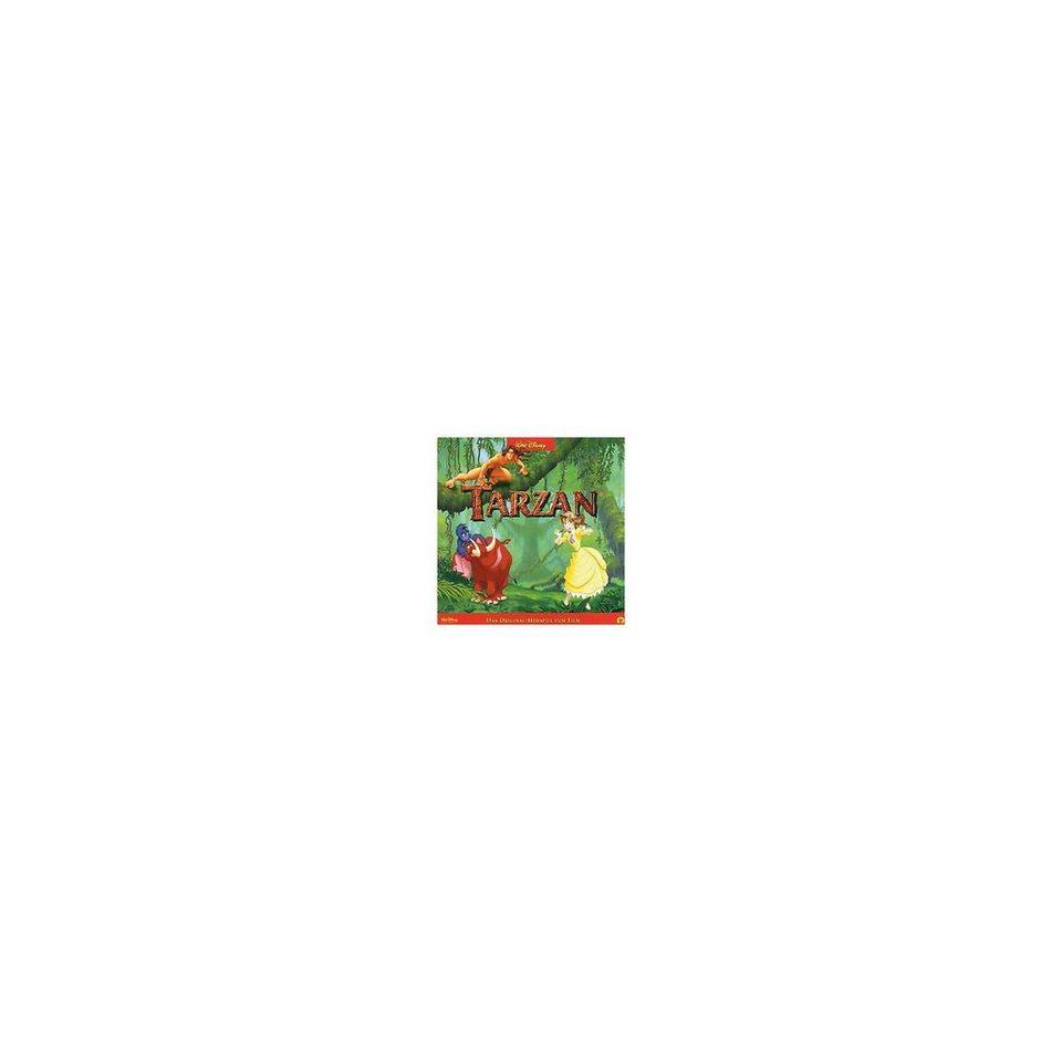 Kiddinx CD Walt Disney Tarzan
