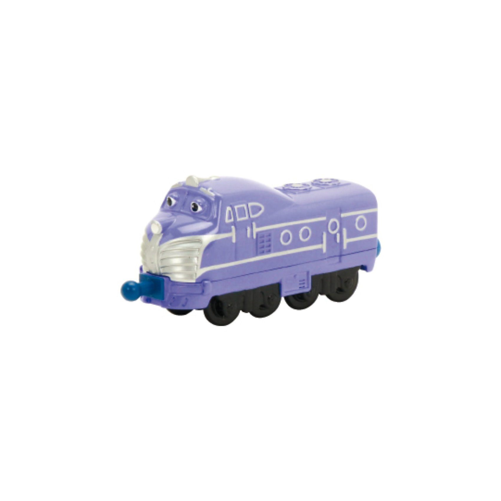 TOMY Chuggington Die Cast - Lok Harry