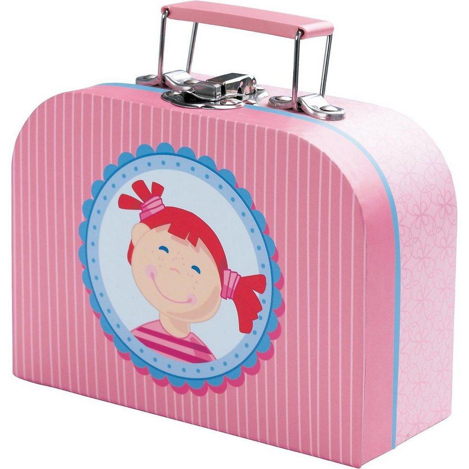 Haba 3654 Koffer Lotta