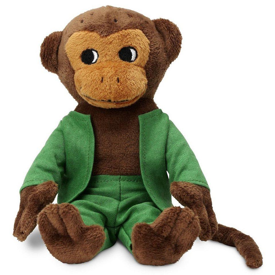 Glow2B Puppe Herr Nilsson, 17 cm