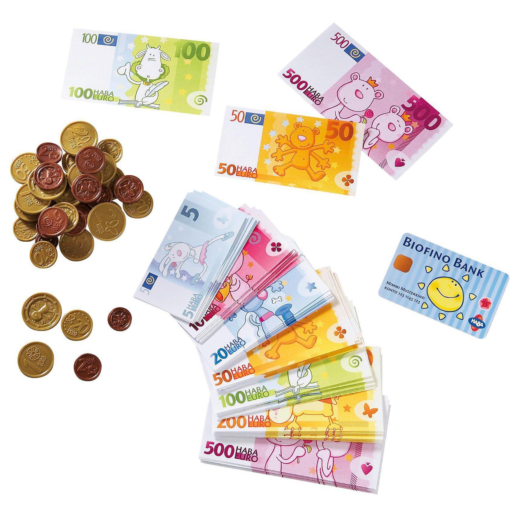 Haba 3815 Spielgeld