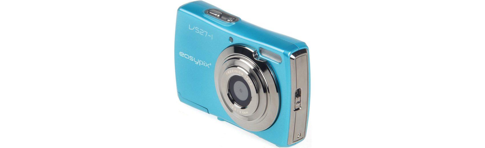 "Easypix Digitalkamera V527-I ""Candy"" eisblau"