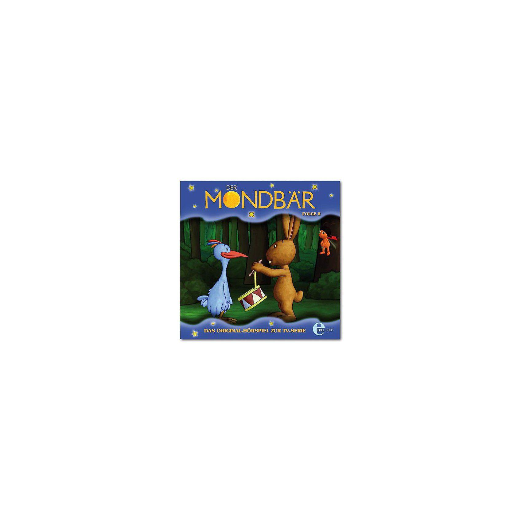 Edel CD Der Mondbär 08