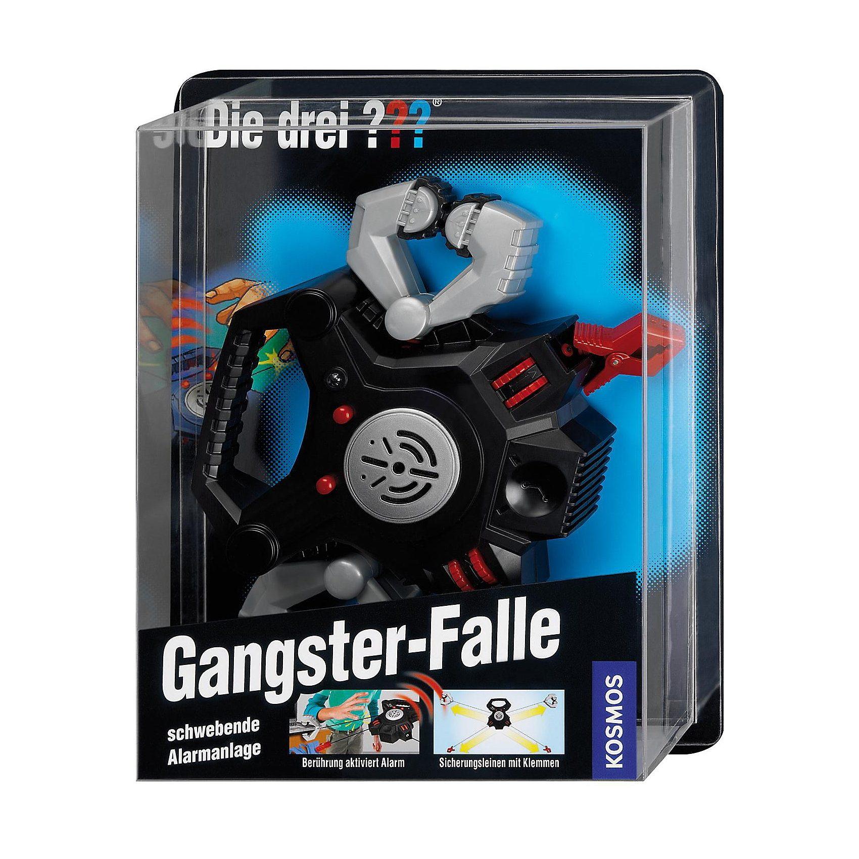 Kosmos Die drei ??? Gangster-Falle