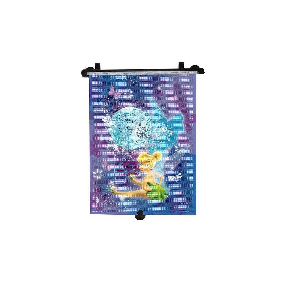 Kaufmann Sonnenrollo, Disney Fairies in lila