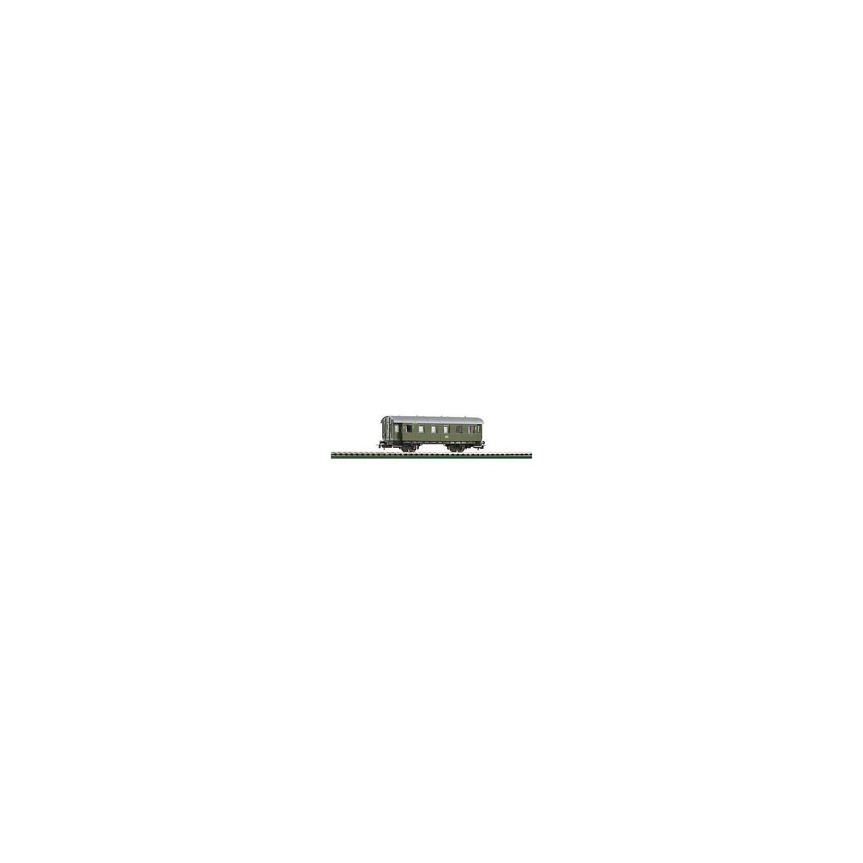 PIKO Spur H0 Personenwagen BI 3. Klasse