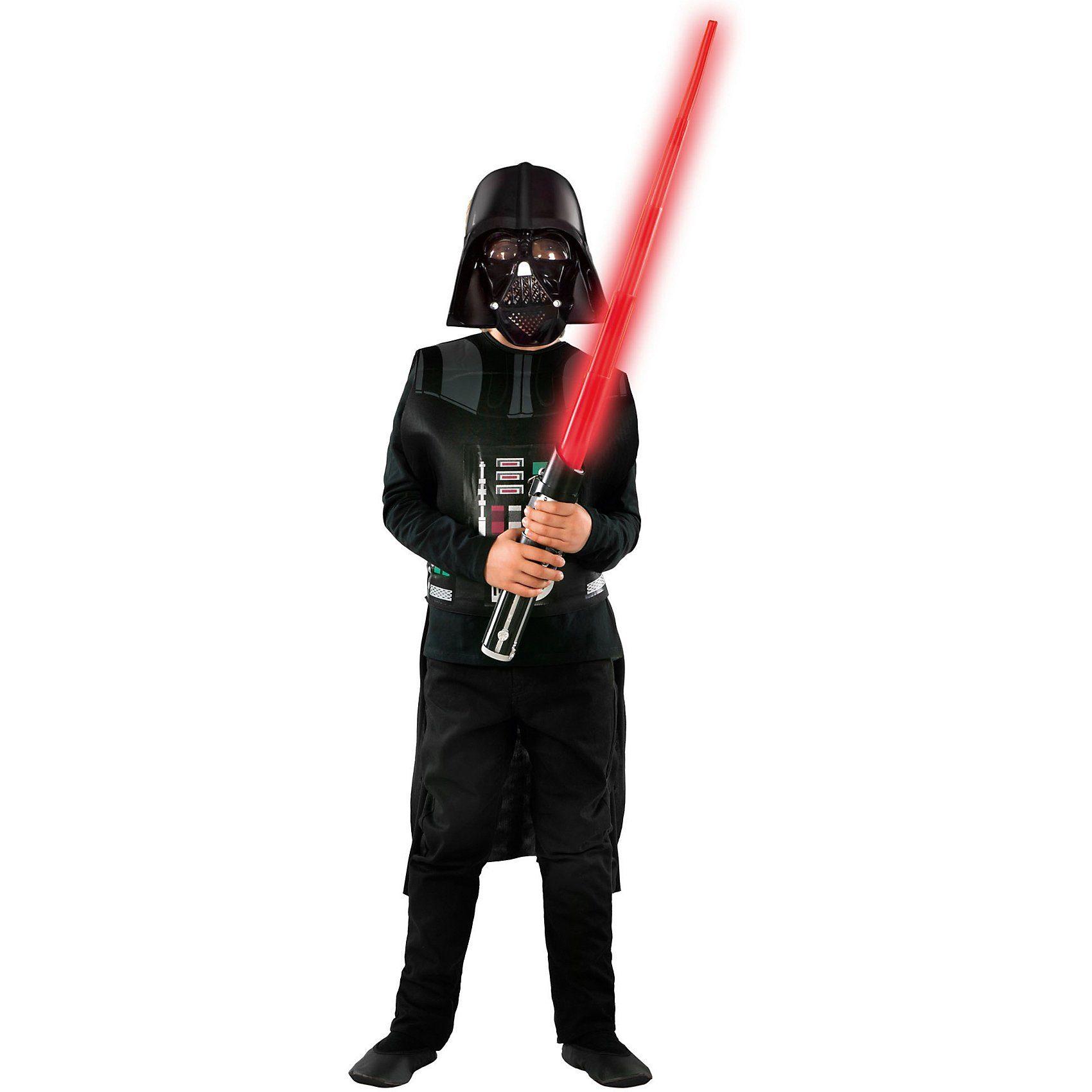 Rubie´s Kostüm Star Wars Darth Vader Set