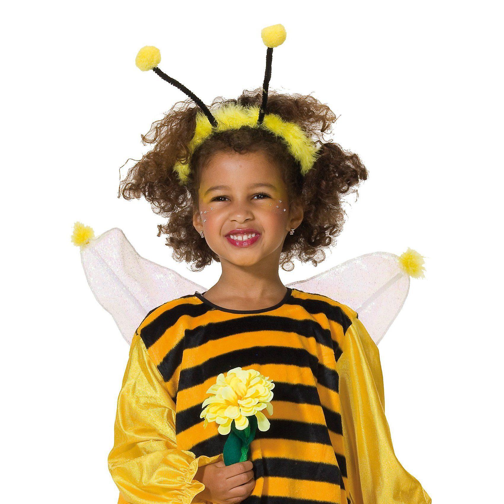 Rubie´s Haarreif Biene