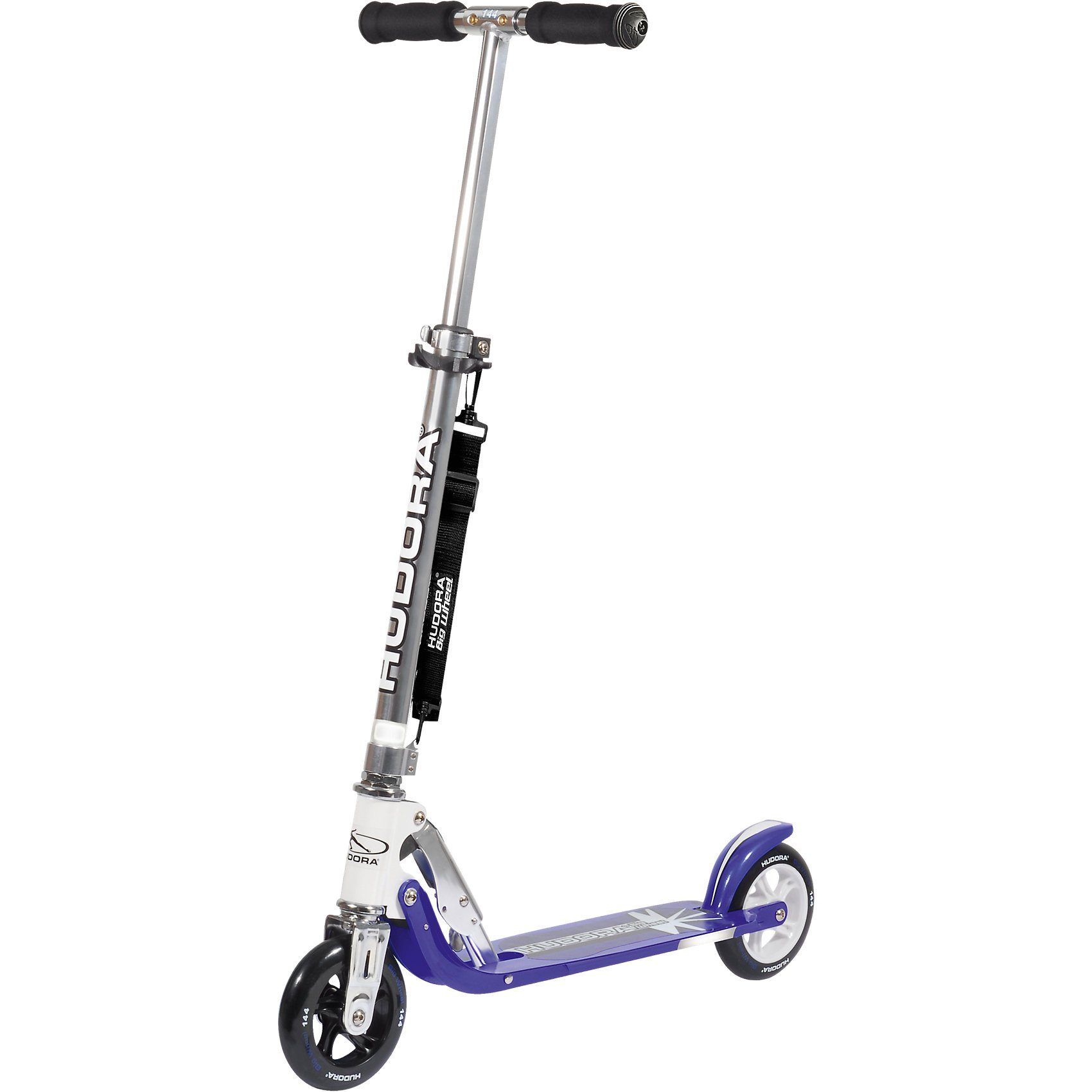 Hudora Scooter Big Wheel BC 144