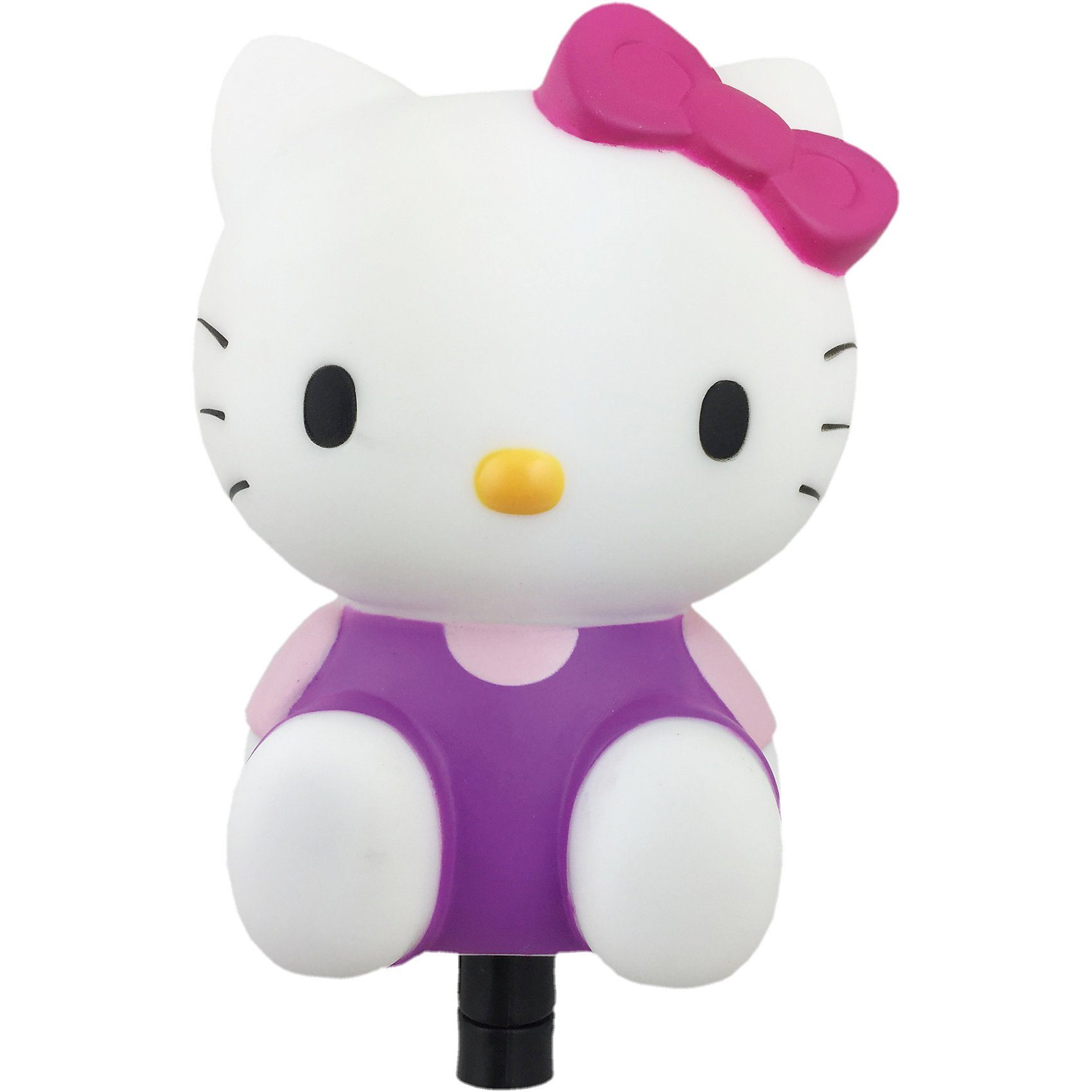 Bike Fashion Hello Kitty Lenkerhupe
