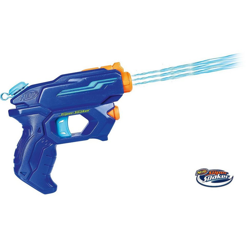 Hasbro NERF Super Soaker Alpha Fire