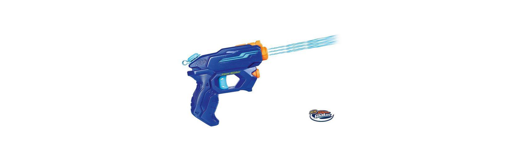 Hasbro NERF Super Soaker Alpha Fire