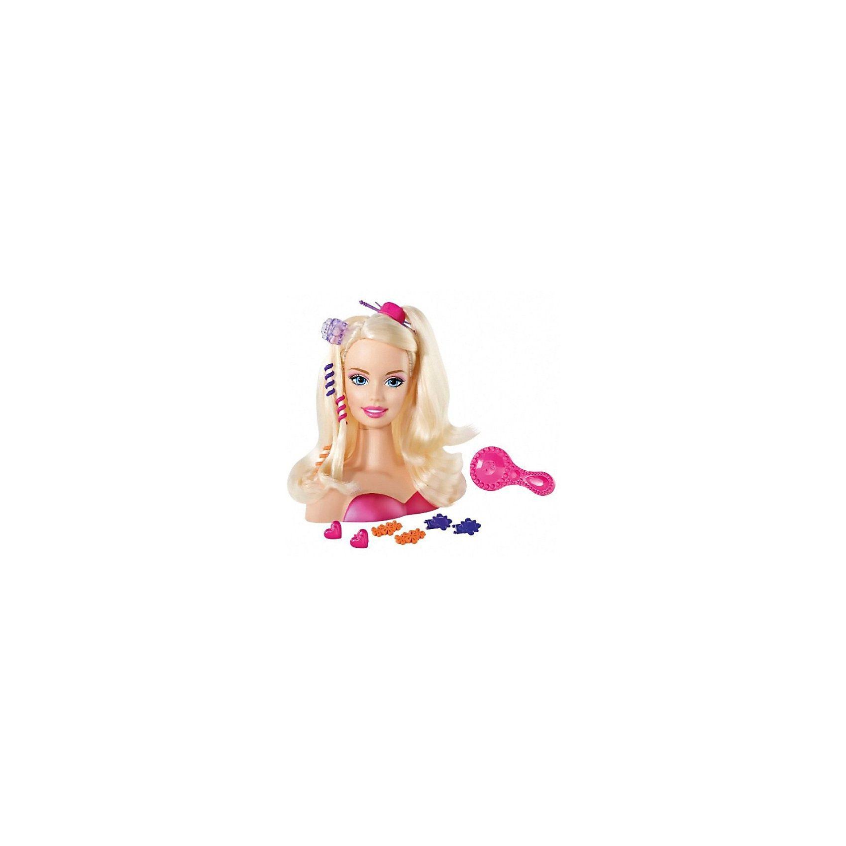 Mattel Barbie Styling Kopf