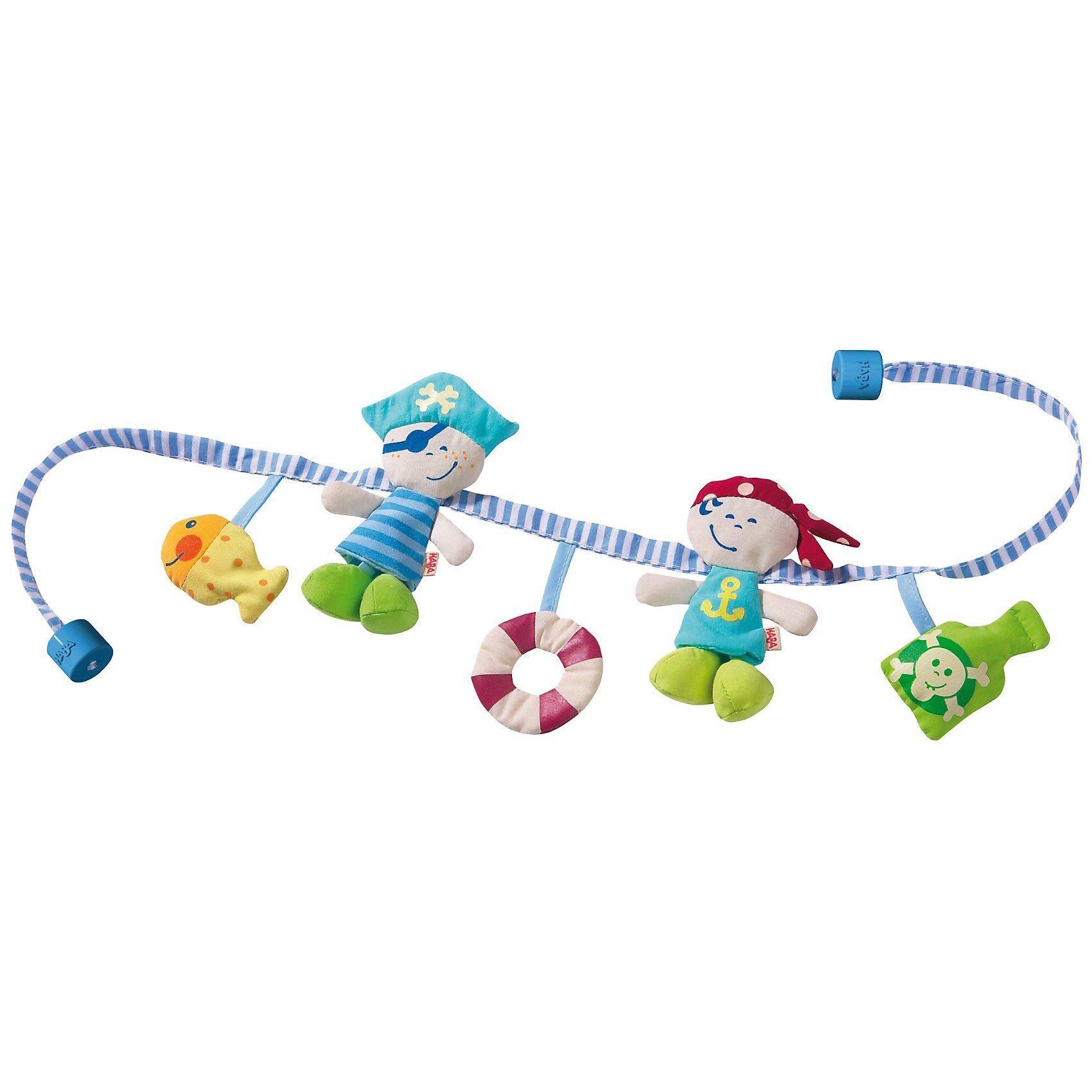 Haba Kinderwagenkette Kalle Korsar