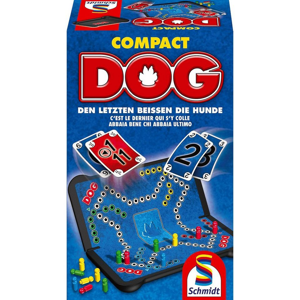 Schmidt Spiele DOG, Compact