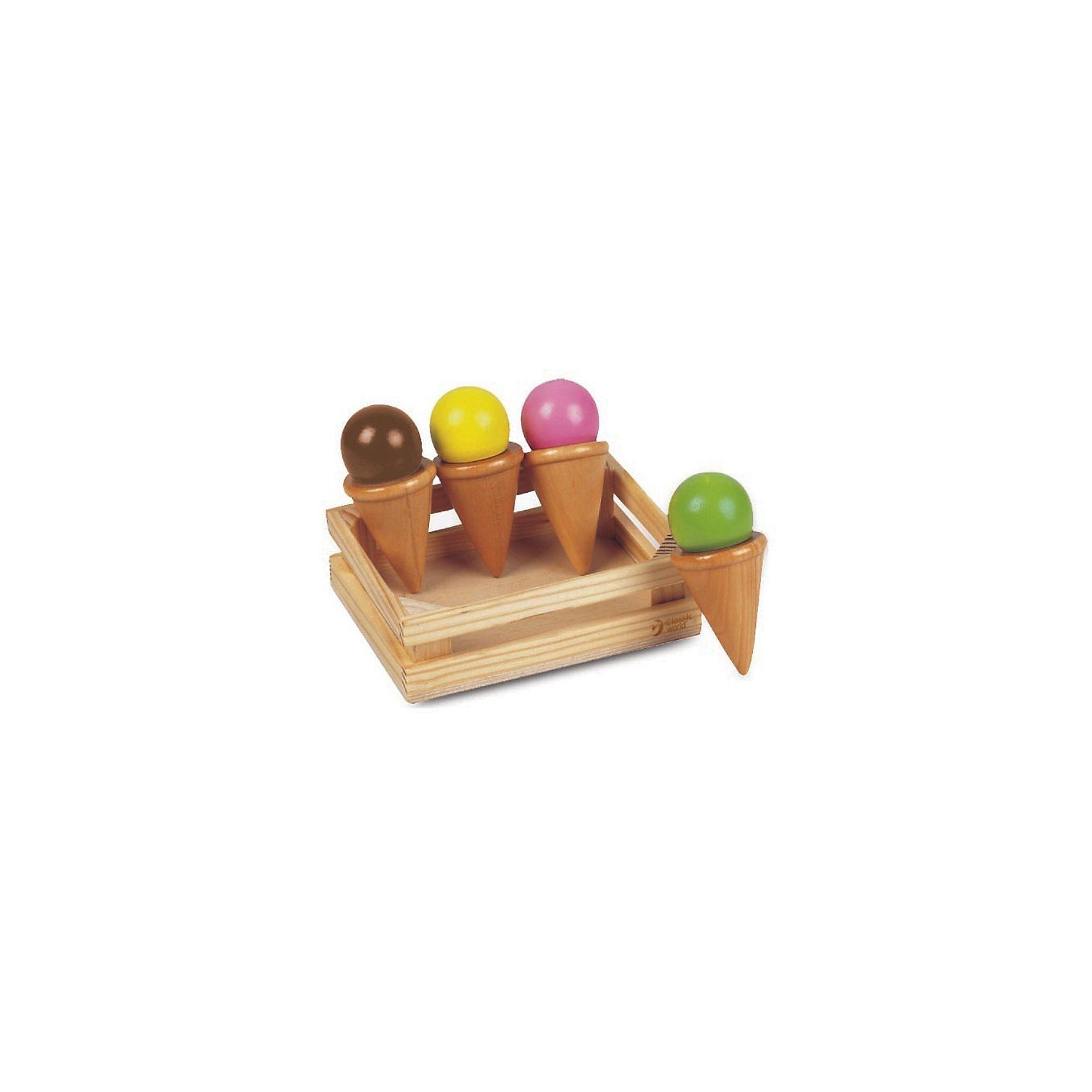 KUKY Eiscreme Set