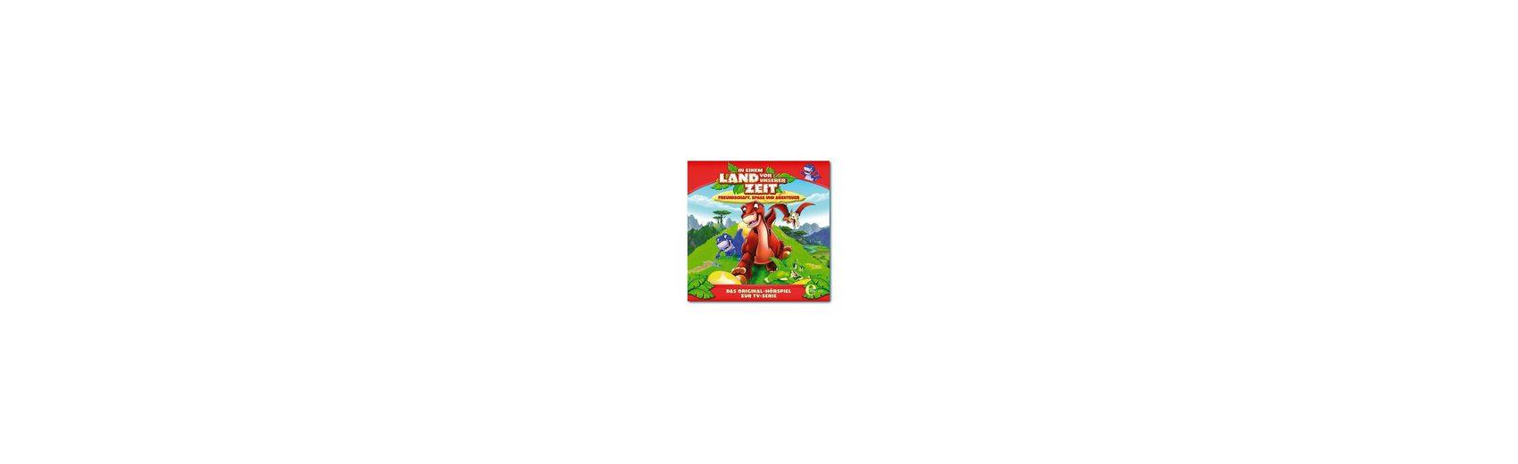 Edel Germany GmbH CD In einem Land vor unserer Zeit 03 Original Hörspiel zu TV