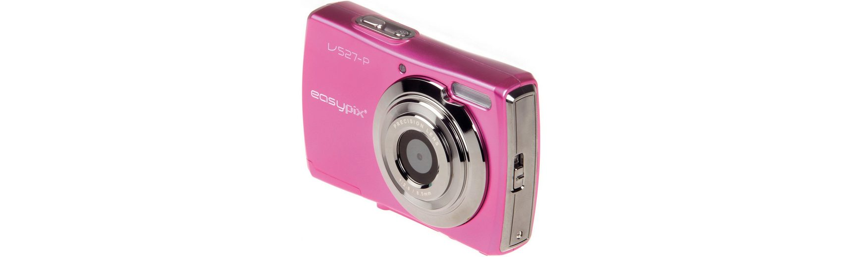 "Easypix Digitalkamera V527-P ""Candy"" Pink"