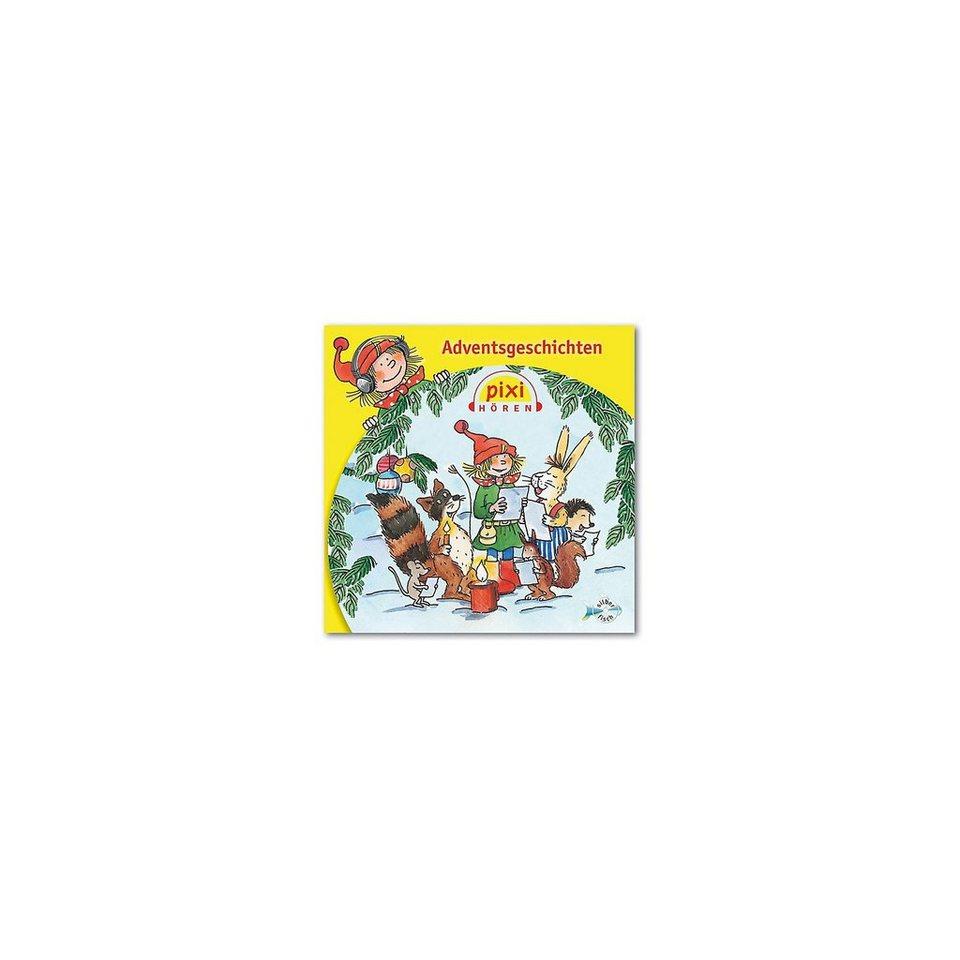 Carlsen Verlag CD Pixi - Adventsgeschichten