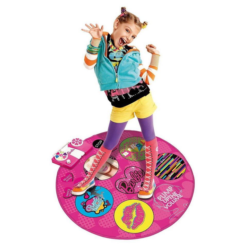 IMC Toys Barbie Tanzmatte