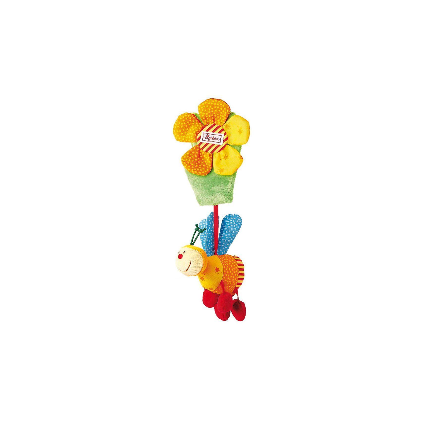 sigikid Textilanhänger Blume