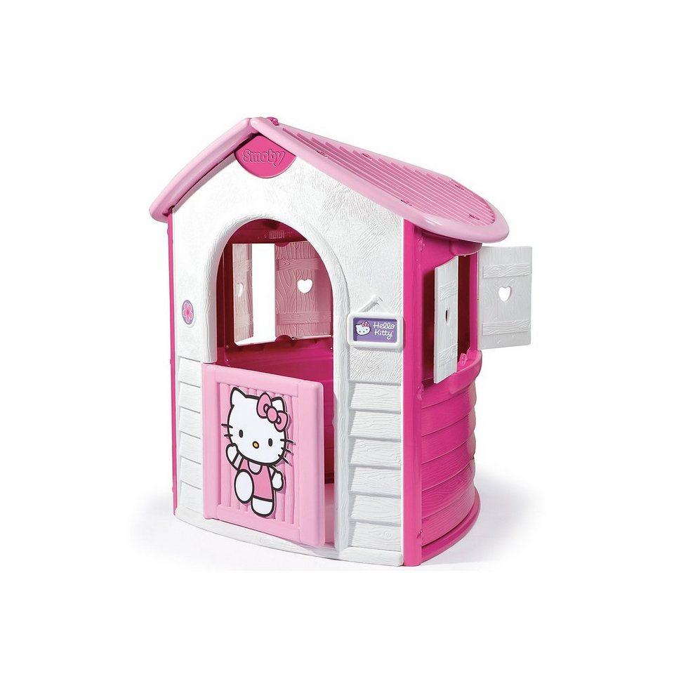 Smoby Spielhaus Hello Kitty online kaufen | OTTO