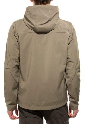 axant Outdoorjacke Alps Softshell Jacket Men