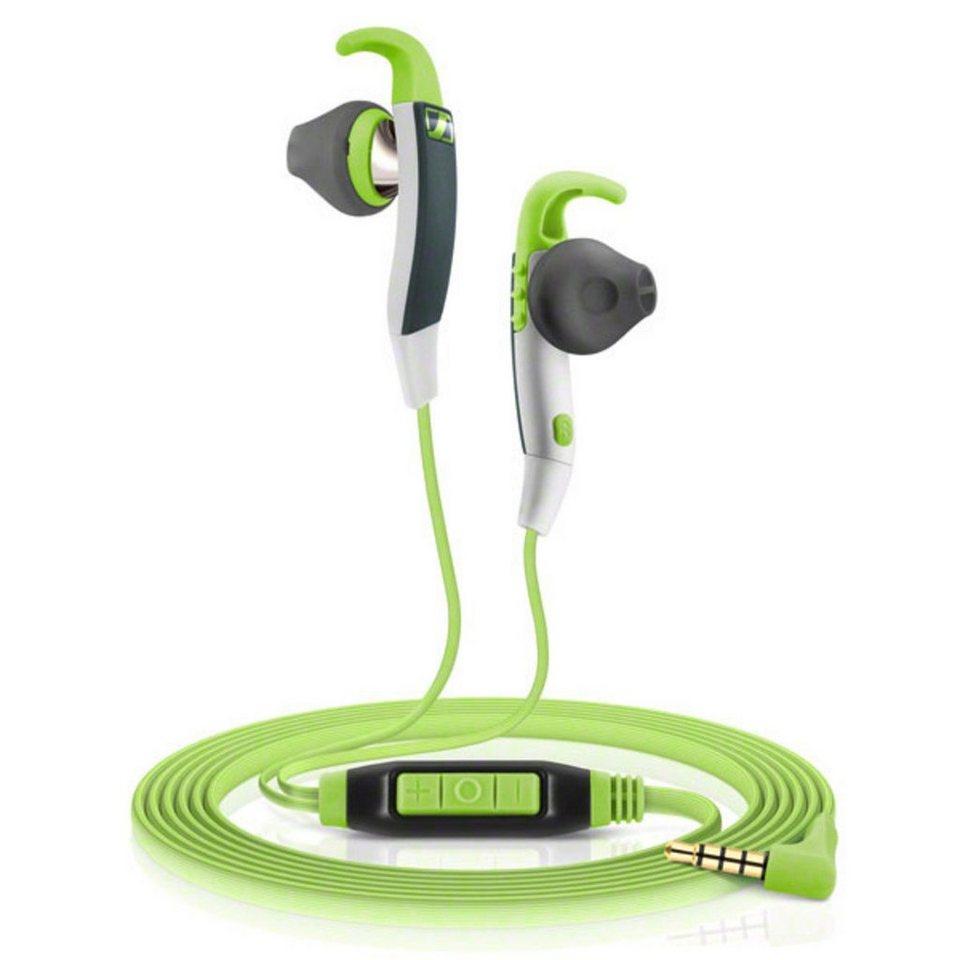 Sennheiser Headset »MX 686 G Sports« in Grün