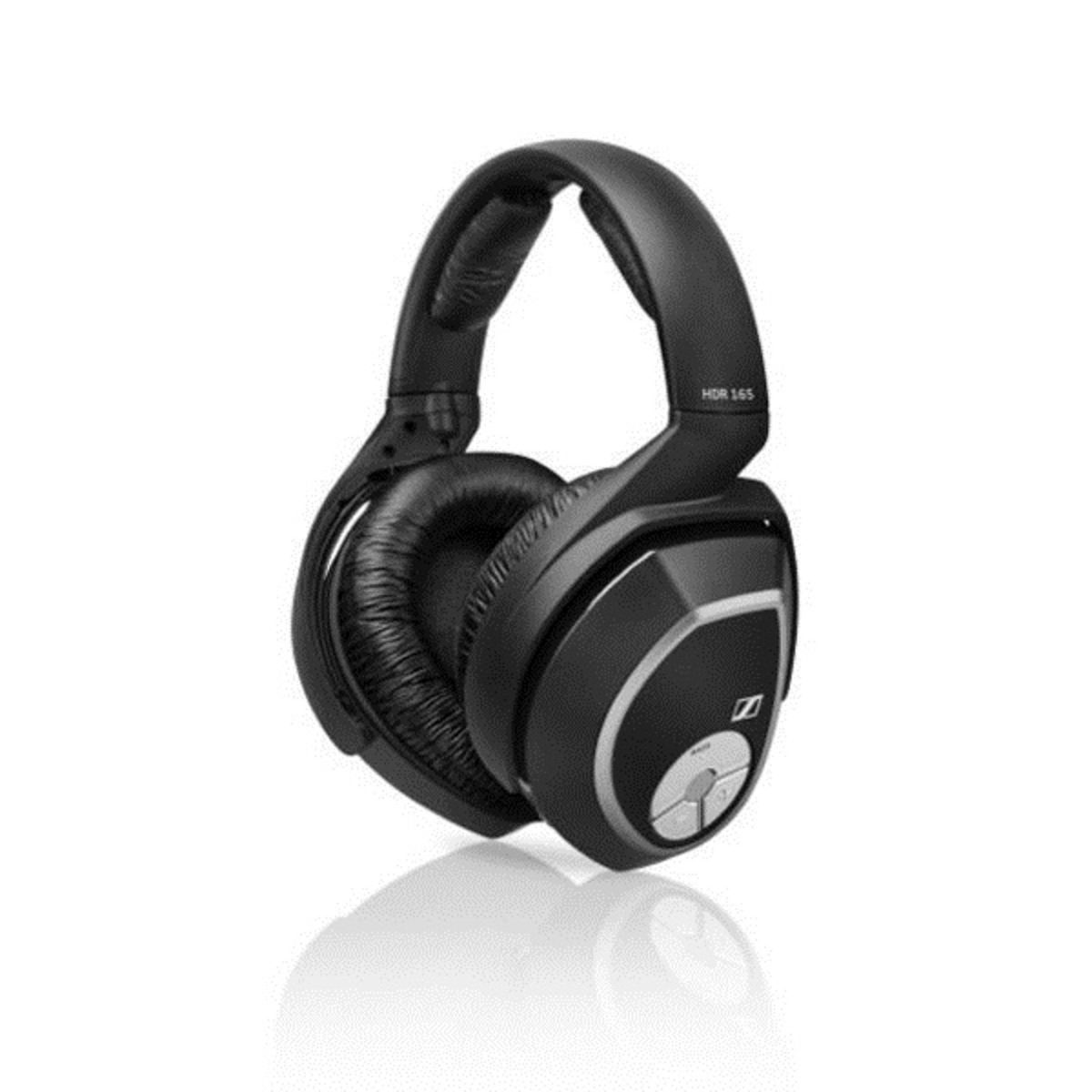 Sennheiser Zusatz Funkkopfhörer »HDR 165«