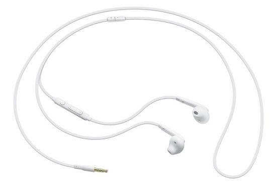 Samsung Headset »Stereo Headset In-Ear-Fit EO-EG920, Weiß«