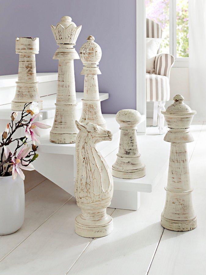heine home deko figur schach online kaufen otto