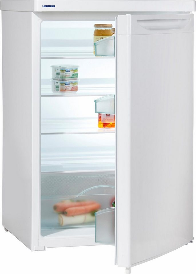 Liebherr Kühlschrank T 1700- 20, A+, 85 cm hoch in weiß
