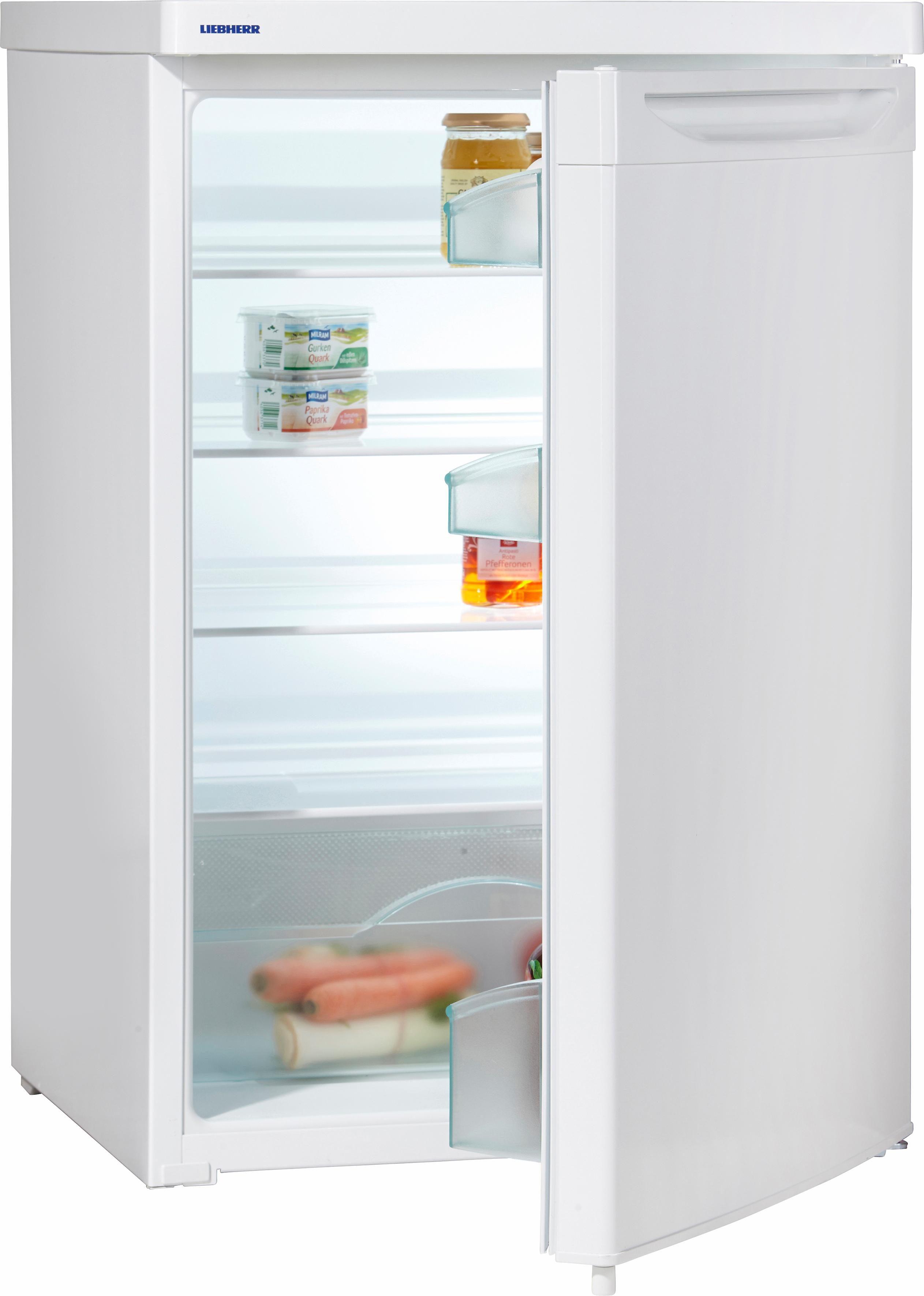 Liebherr Kühlschrank T 1700- 20, 85 cm hoch, 55,4 cm breit, A+, 85 cm hoch