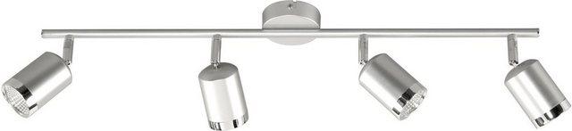 WOFI LED Deckenstrahler »PORT« | Lampen > Strahler und Systeme > Strahler und Spots | WOFI