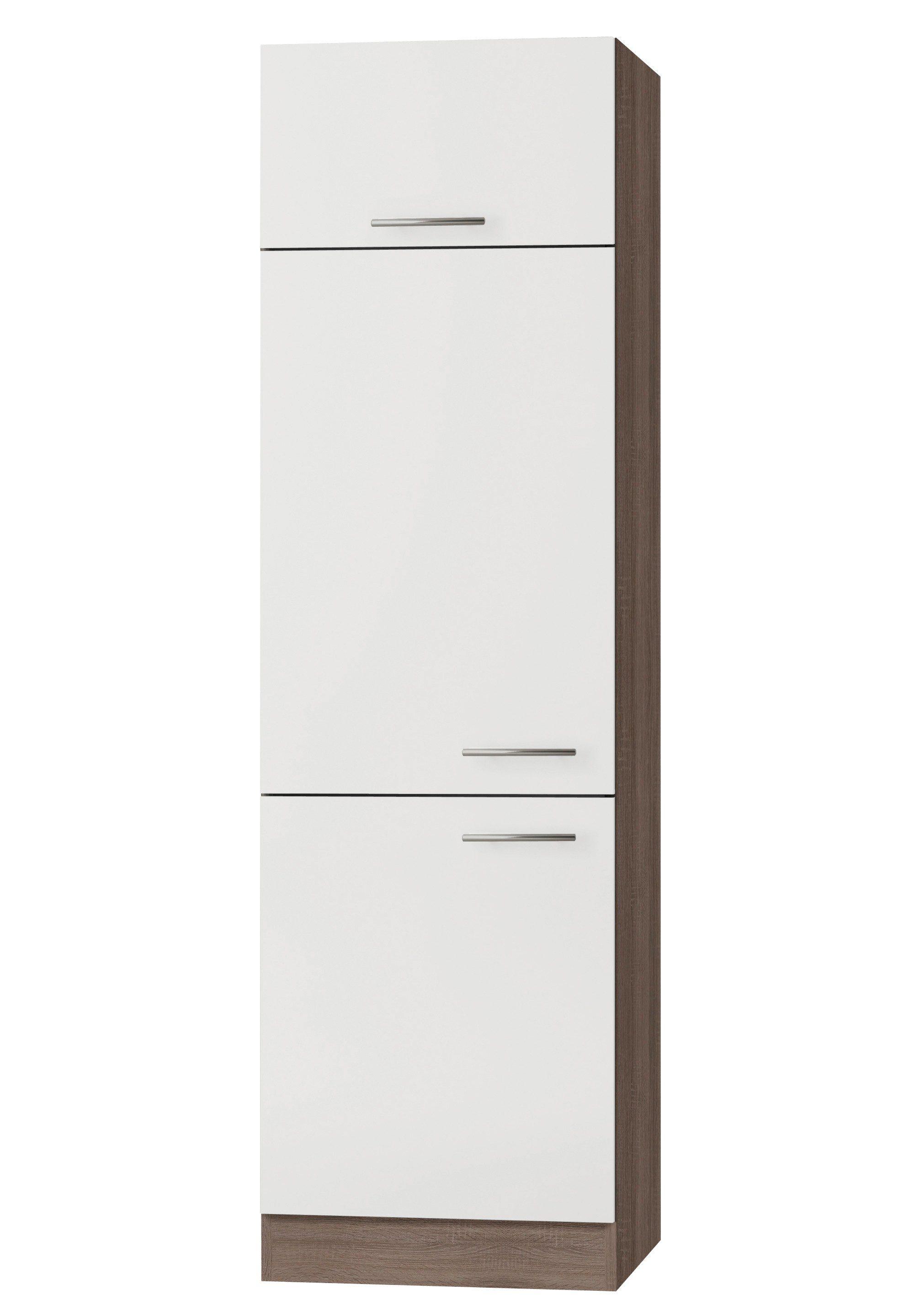 Optifit Kühlumbauschrank »Rabat«, Höhe 206,8 cm