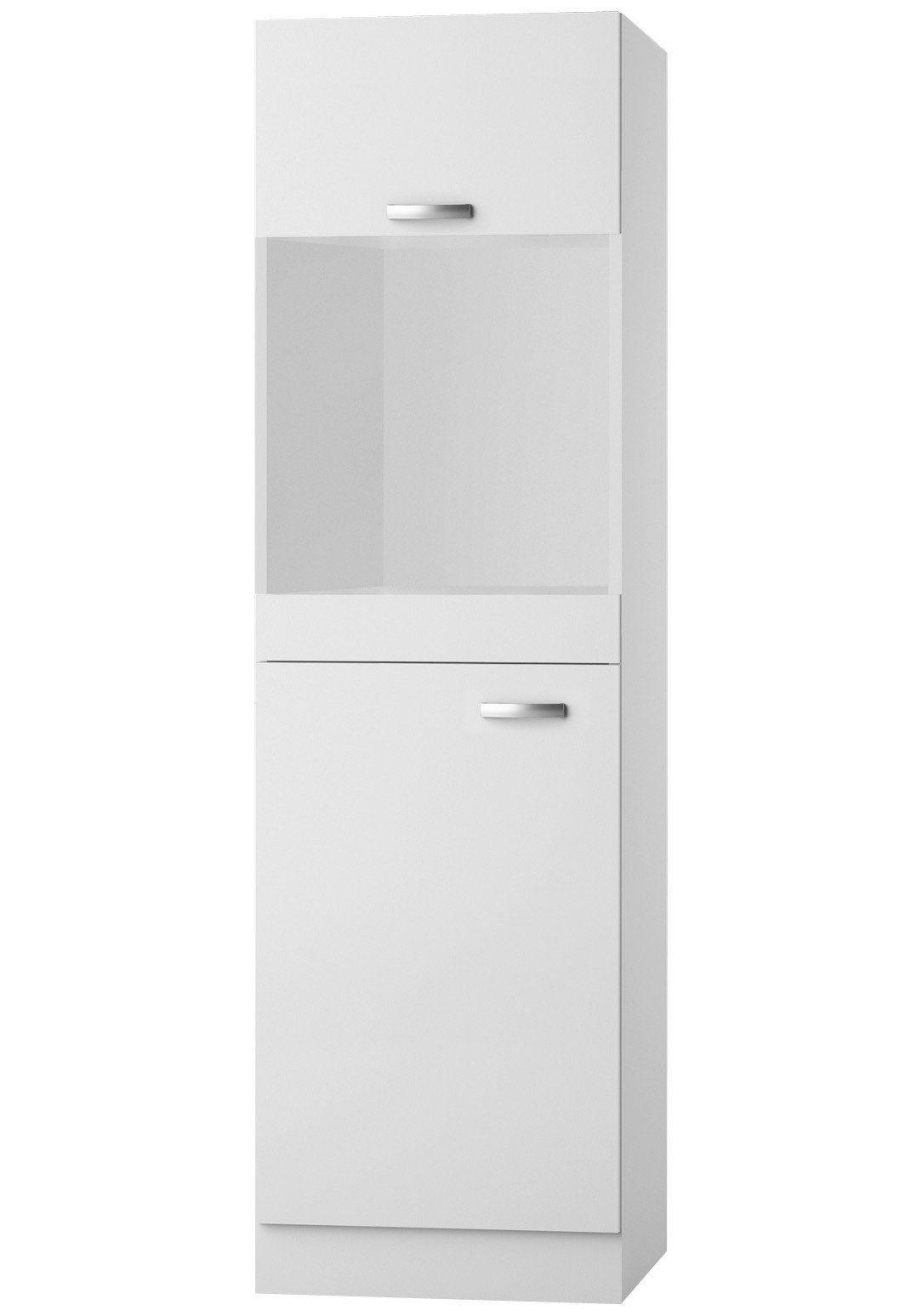 Kombinierter Backofen-Kühlumbauschrank »Lagos«, Höhe 206,8 cm