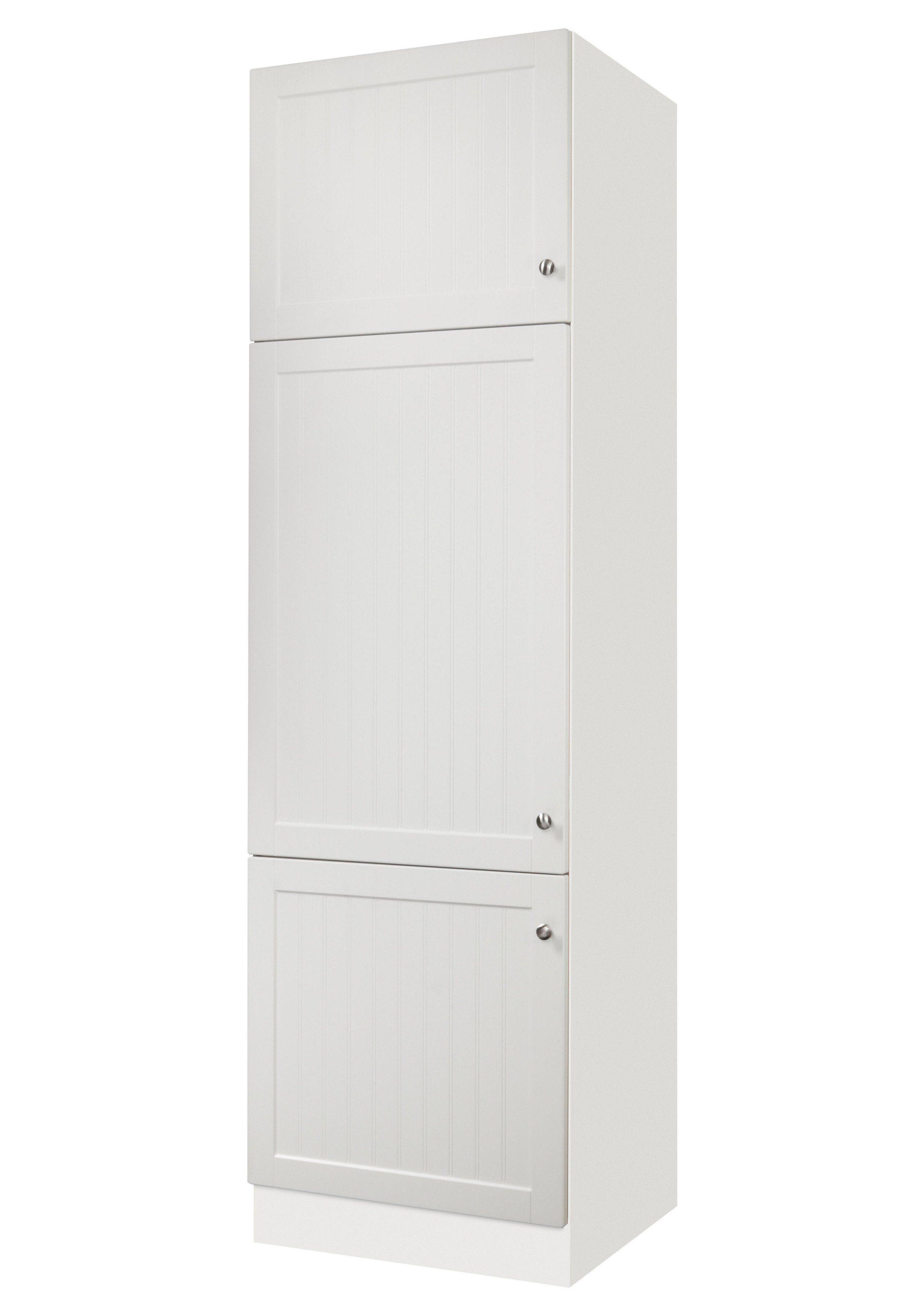 Optifit Kühlumbauschrank »Bornholm«, Höhe 206,8 cm