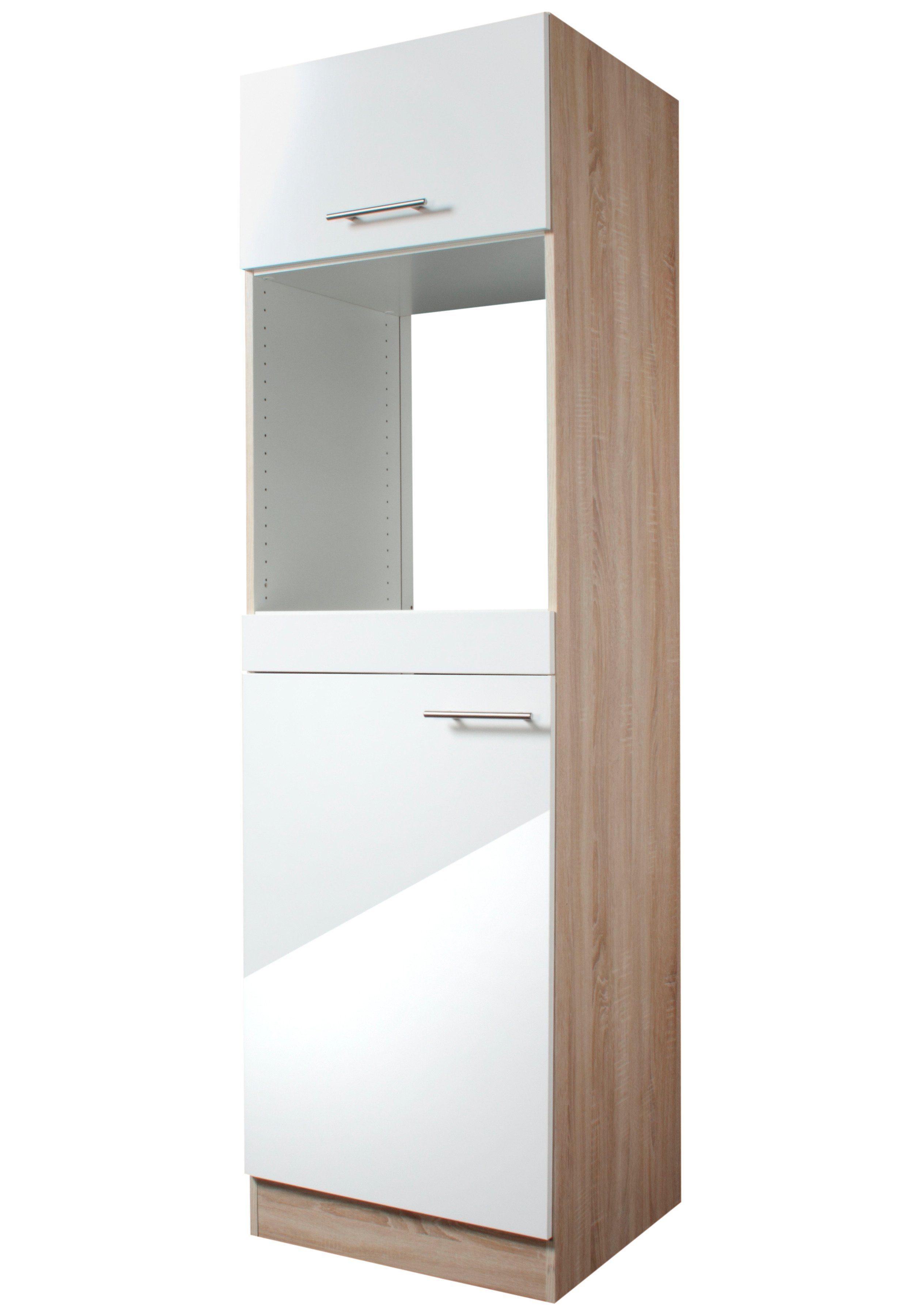 OPTIFIT Kombinierter Backofen-Kühlumbauschrank »Dakar, Höhe 206,8 cm«