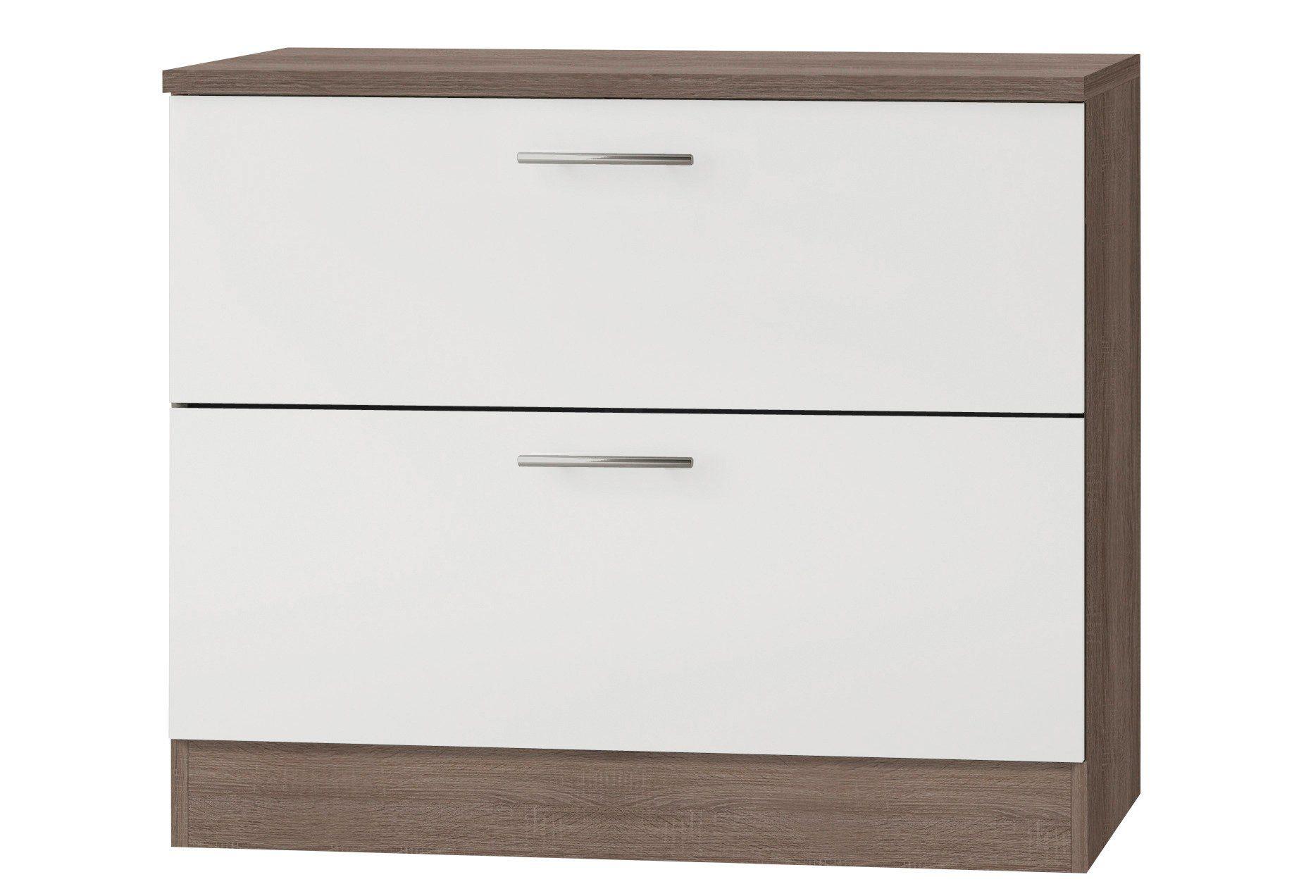Optifit Küchenunterschrank »Rabat«, Breite 100 cm