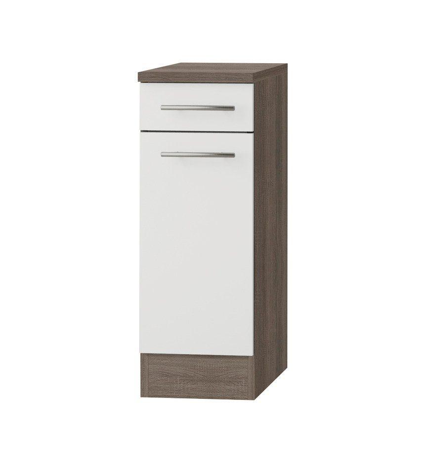 Küchenunterschrank »Rabat«, Breite 30 cm
