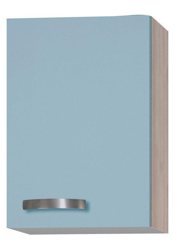 Küchenhängeschrank »Skagen«, Breite 40 cm in blau
