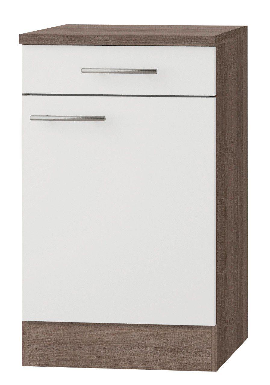 Optifit Küchenunterschrank »Rabat«, Breite 50 cm