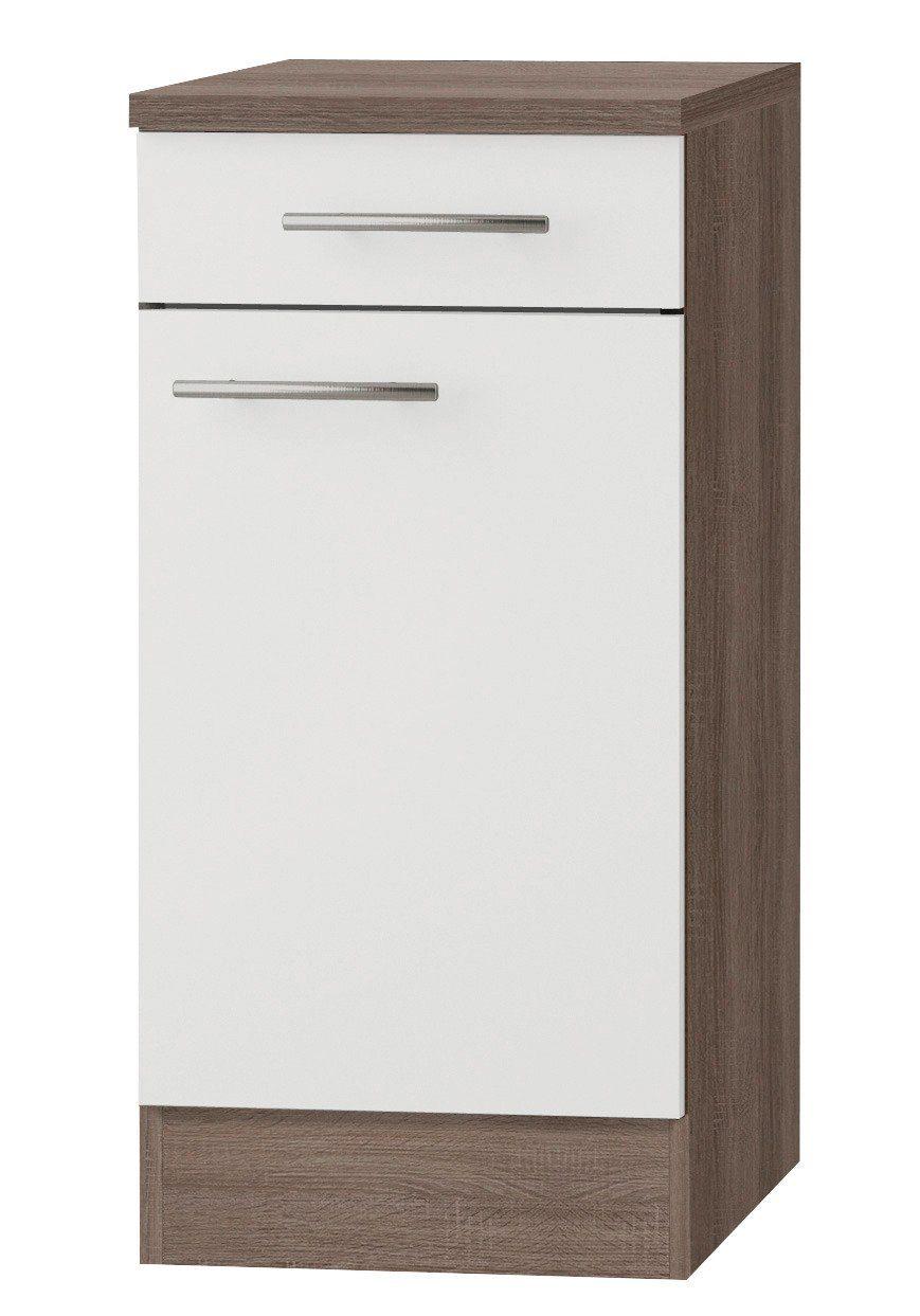 Optifit Küchenunterschrank »Rabat, Breite 40 cm«