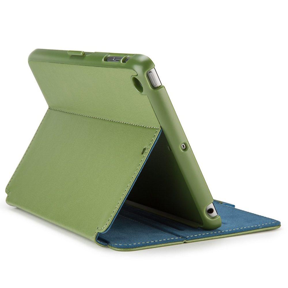 Speck HardCase »StyleFolio iPad mini (1/2/3) Moss Green/DeepSea Bl«