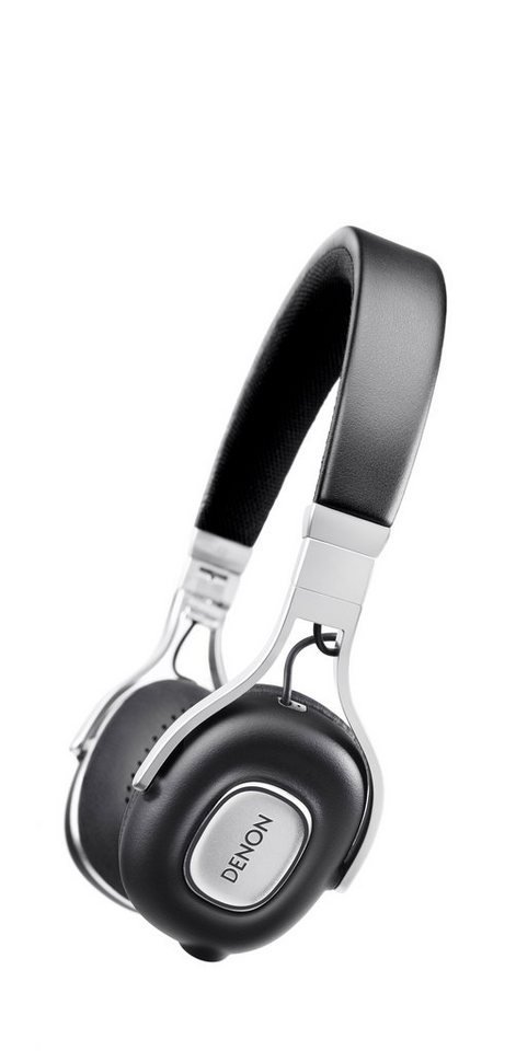 Denon On Ear Kopfhörer »AH-MM200« in schwarz