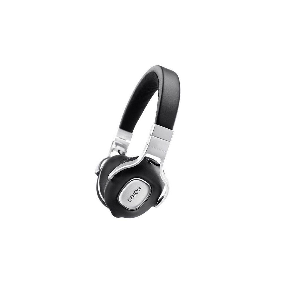 Denon On Ear Kopfhörer »AH-MM300« in schwarz